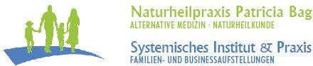 Logo Naturheilpraxis Patricia Bag